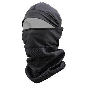 【あす楽対応】デイトナ DAYTONA 96902 HBV-022 防風防寒フルフェイスマスク ブラック