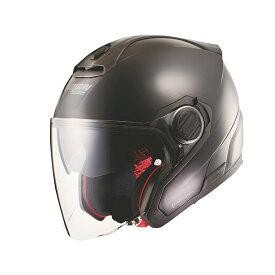 NOLAN N405 ソリッド フラットブラック/10 ヘルメット 99369 99370 99371 99372