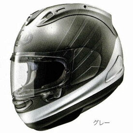 HONDA純正 RX-7X CB グレー フルフェイスヘルメット