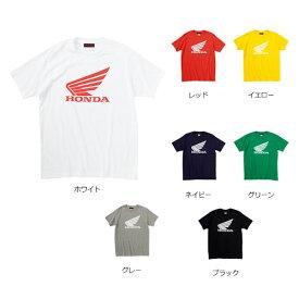HONDA純正 0SYTN-W56 ウイングTシャツ 2016年モデル