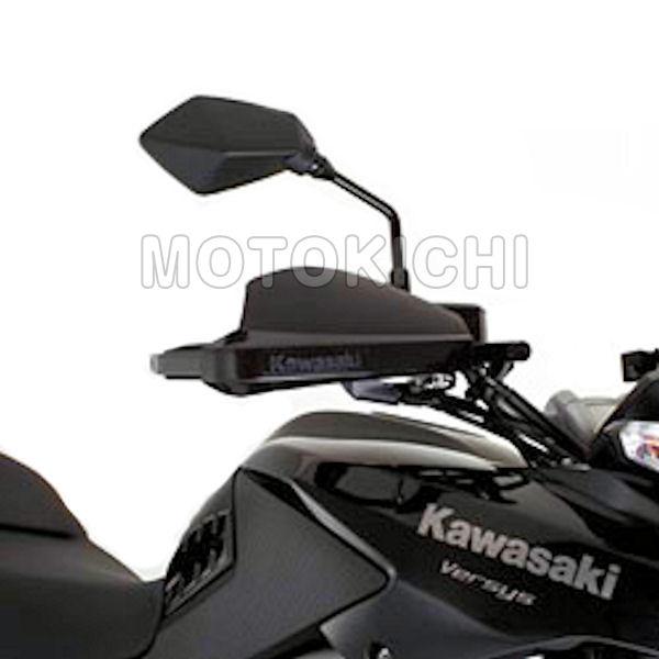KAWASAKI純正 E217HGS0011A カワサキ ハンドガード取付ブラケット Versys
