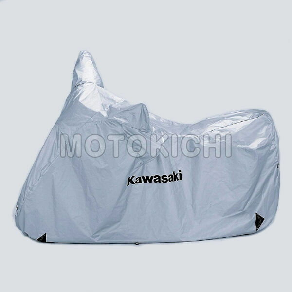 【あす楽対応】【カワサキ】【車体カバー】 J2015-0123 KAWASAKI純正 スーパーバイクドレスDB ZZR1400 ZX-14R