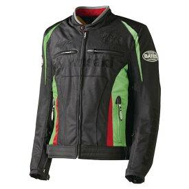 Kawasaki純正 カワサキ ライダースメッシュジャケット ブラック/ブラック Ninjaロゴ入り J8001-2788 J8001-2789 J8001-2790 J8001-2791