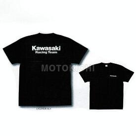 【あす楽対応】 Kawasaki純正 J8901-0673 カワサキ Kawasaki Racing Team Tシャツ
