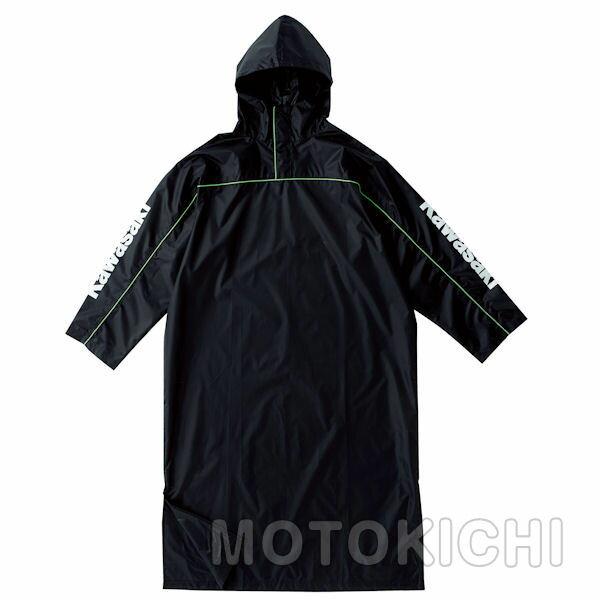 Kawasaki純正 カワサキ J8907-0343 ポンチョ2
