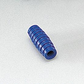 キジマ (KIJIMA) 214-159L シフトペダル用 チェンジゴム 内径7.5×16×38mm ブルー 1個 汎用