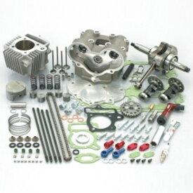 キタコ KITACO 215-1123940 124cc DOHCボアアップキット 旧品番:215-1123920