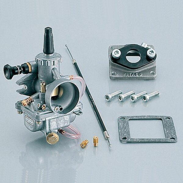 キタコ KITACO 110-0055401 ビッグキャブキット ミクニ VM20 ヤマハ TZR50R TZM50R
