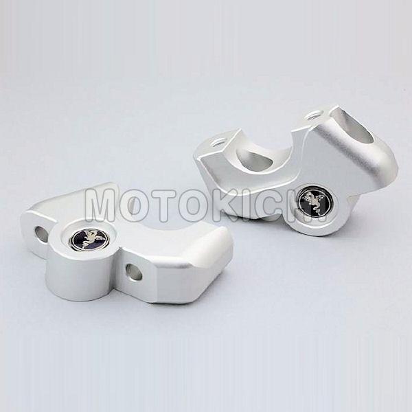アールズギア BB21-HB00 ハンドルブラケット 15 〜 R1200RS 【BMW】