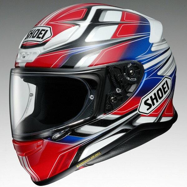 【3月発売予定】SHOEI Z-7 RUMPUS TC-1 フルフェイスヘルメット ショウエイ ランパス