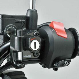 SP武川 タケガワ 08-01-0151 ヘルメットホルダー いじり防止ボルト付属 汎用 ADV150