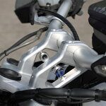 アールズギアBB07-HB01ハンドルブラケットR1200GS('08年〜)【BMW】