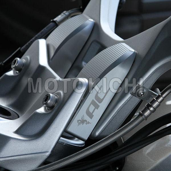 アールズギア BB10-HB01 ラクポジハンドルスペーサー K1300GT K1200GT 【BMW】