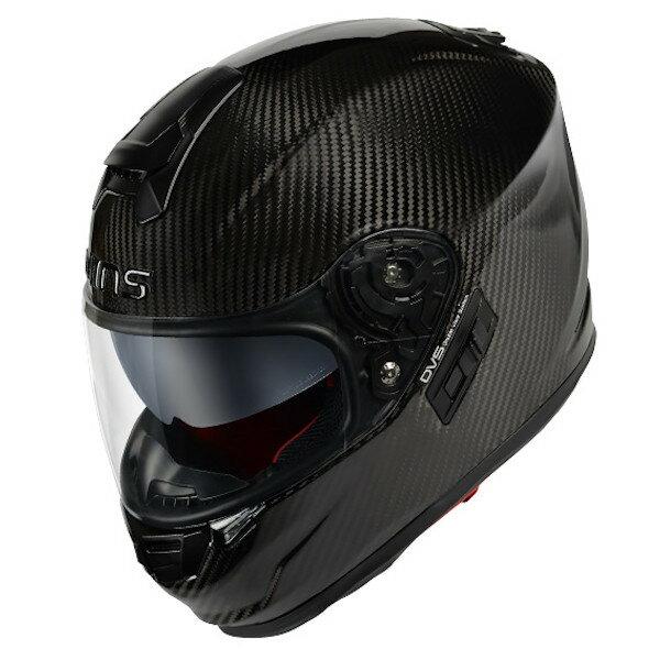 【3月以降の出荷】WINS A-FORCE RS インナーシード付き カーボン フルフェイスヘルメット