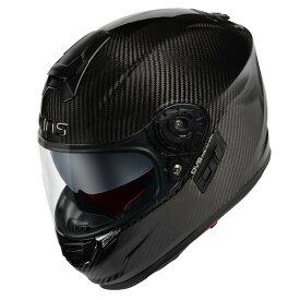 WINS A-FORCE RS インナーシード付き カーボン フルフェイスヘルメット