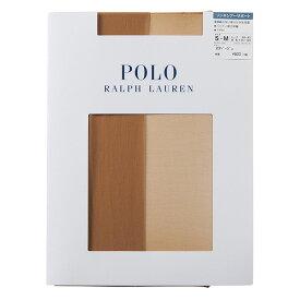 【正規品】Polo Ralph Lauren(ポロ ラルフローレン)プレーンパンスト ゾッキシアーサポート#183-2222