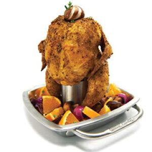 BroilKing/ブロイルキング ビアチキンロースター バーベキュー BBQ 食材 BBQ キャンプ グリル 炭 バーベキュー 贈り物 ギフト お祝い プレゼント 冷凍食品 お取り寄せグルメ お取り寄せ グルメ
