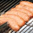 リングイッサシュラスコ・カナディンス1ポンド 三元豚 豚肉 ソーセージ キャンプ グランピング 焼肉 焼き肉 BBQ パーティー 食材 バーベキュー 串 材料 肉 贈り物 ギフト お祝い