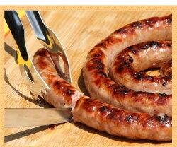 リングイッサ・トルネード1ポンド三元豚豚肉ソーセージリングイッサBBQパーティーキャンプグランピング焼き肉アウトドア食材バーベキュー肉贈り物ギフトお祝いプレゼント