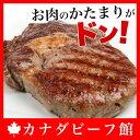 極厚カナダビーフ・1ポンドステーキ★レアからウェルダンどんな焼き方でも失敗しないカナダのリブアイロール ステーキ!赤身力で大好…