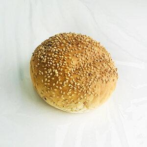 ハンバーガー用冷凍バンズ(約60g×5個入ハンバーガー パン バンズ 冷凍バンズ ハンバーガー用パン ゴマパン セサミパン