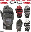 SIMPSONNSG-1 シンプソン メッシュグローブ2019春夏モデルNORIX