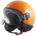 【アウトレット】【モモデザイン/MOMO DESIGN】 FIGHTER GLAM(ファイター グラム)オレンジ ヘルメット バイク 【送料無料】【O】【3】 ...
