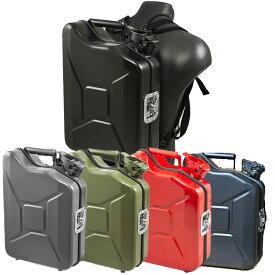 【ジーケース/G-CASE】バックパック Backpack ジェリカン リュック ミリタリー バッグ