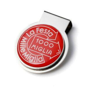 【ミッレ ミリア/Mille Miglia】ロゴ ゴルフマーカー GOLF MAKER