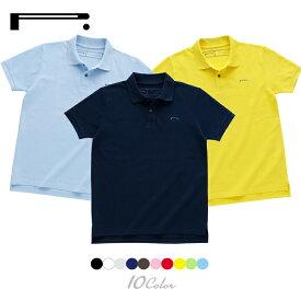 【ピー・ゼロ/P-ZERO】 P-ZEROポロ(MATT) ポロシャツ 半袖 10色 カラー メンズ PIRELLI ピレリ