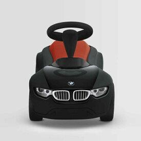 【送料無料/あす楽対応】BMW キックカー ベビーレーサーⅢ ブラック/オレンジ 80932361375(おもちゃ オモチャ 玩具 トイ ミニチュア ベビー 赤ちゃん カー 出産祝い プレゼント ギフト 贈り物 ボーイズ 男の子 贈り物 ギフト プレゼント 通販 楽天)