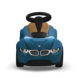 【送料無料/あす楽対応】BMW キックカー ベビーレーサーⅢ ターコイズ/キャラメル 80932361376(おもちゃ オモチャ 玩具 トイ ミニチュア ベビー 赤ちゃん カー 出産祝い プレゼント ギフト 贈り物 ボーイズ 男の子 贈り物 ギフト プレゼント 通販)