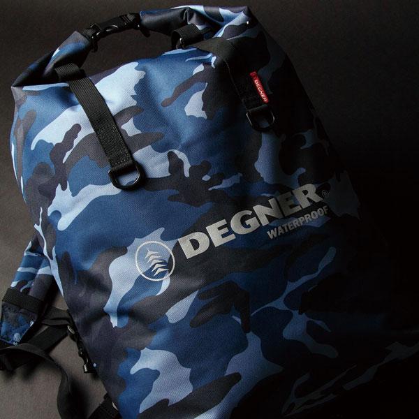 【送料無料】デグナー マルチレインバッグ / DEGNER MULTI RAIN BAG NB-12