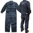【送料無料/あす楽対応】ミシュラン(MICHELIN)長袖つなぎ/ジャンプスーツ クレルモン3 (MICHELIN LS Boiler-suits …