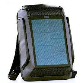 【送料無料/あす楽対応】【正規輸入品】ソーラーチャージャー搭載マルチバックパック ビームバックパック / Beam Backpack