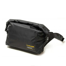 【送料無料】デグナー(DEGNER)ショルダーレインバッグ(SHOULDER RAIN BAG)NB-91|防水バッグ ウォータープルーフバッグ 鞄 かばん 防水バック ウォータープルーフバック 防水 ウォータープルーフ モーターマガジン ショルダーバッグ ショルダー ショルダーバック ツーリング