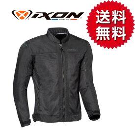 【国内正規取扱商品】IXON(イクソン) LEVANT AIR A ジャケット ブラック