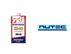 NUTEC ニューテック エンジンオイル ZZ-03 10w40 (1L)