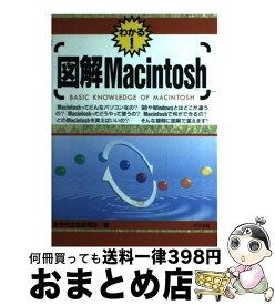【中古】 図解Macintosh わかる! / 新世代出版研究所 / ナツメ社 [単行本]【宅配便出荷】