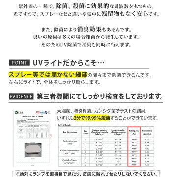 UV殺菌ボックス