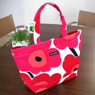 Marimekko 和 marimekko 手提包袋日本 UNIKKO (unikko): l 北欧