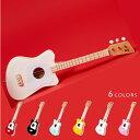 ルーグ・ミニ LOOGmini 本格3本弦ギター(3歳から)【店頭受取も可 吹田】