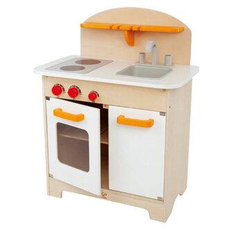 木屋厨房希望 /Hape 美食厨房 (年龄从 3 岁)