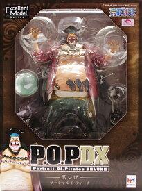 ▲【 送料無料】【未開封】゛黒ひげ゛ マーシャル・D・ティ—チ POP フィギュア NEO-DX ONE PIECE ワンピース フィギュア メガハウス 国内正規品 Portrait.Of.Pirates 【代引き不可】