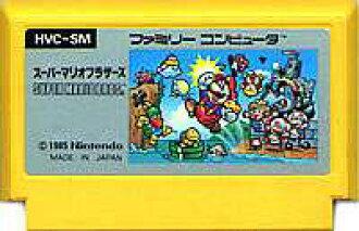 Δ FC 遊戲任天堂任天堂超級 Mario 兄弟遊戲家庭電腦盒式操作驗證身體只有 05P07Nov15。