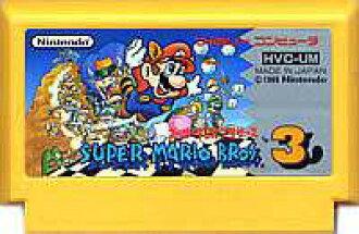 • FC 遊戲任天堂超級 Mario 兄弟 3 遊戲家庭電腦盒式操作驗證身體只有 05P12Jul15。