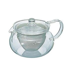 送料無料(北海道・東北・沖縄・離島以外) HARIO (ハリオ) 茶茶 急須 丸 450ml CHJMN-45T お茶用品 コーヒー