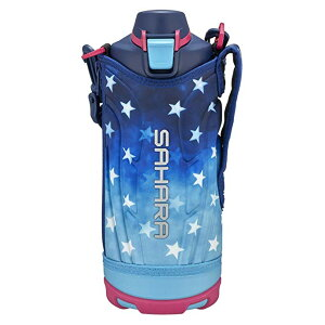 ステンレスボトル サハラクール 1.0L MME-F100