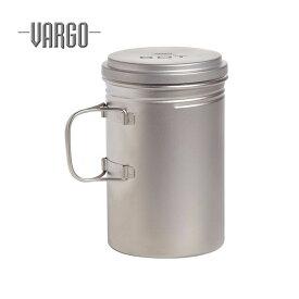 VARGO (バーゴ)チタニウム ボット ハンドルTitanium BOT HD