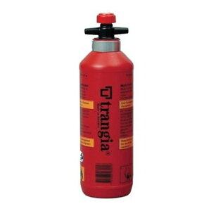 Trangia (トランギア) トランギア・フューエルボトル0.5L(TR-506005)(燃料入れ)(容器)(燃料容器)(アルコール燃料)(燃料ボトル)(アウトドア)